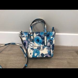 Brand new with tags guess handbag for sale